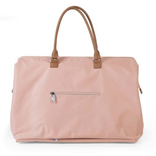 Prebalovacia taška Mommy bag Pink 4