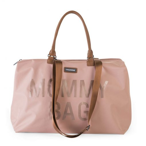 Prebalovacia taška Mommy bag Pink 5