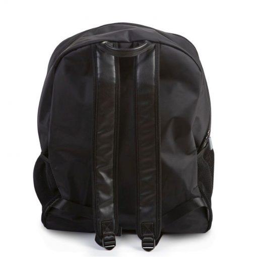 Prebalovací batoh Daddy Bag Black 2