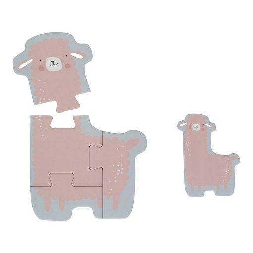 Puzzle ZOO 10