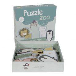 Puzzle ZOO 2