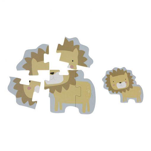 Puzzle ZOO 6