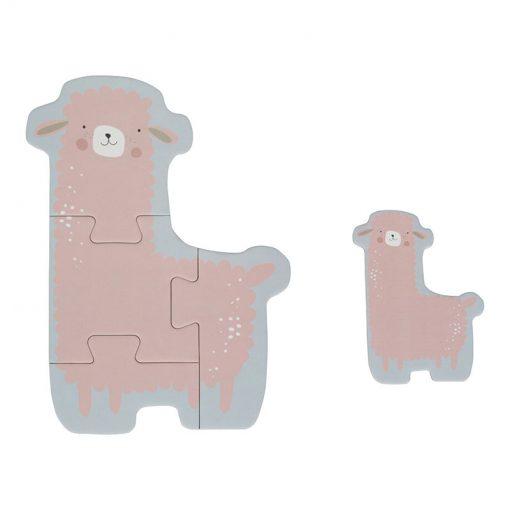 Puzzle ZOO 9
