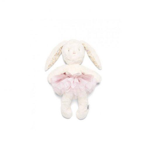 Zajačik v baletnej sukničke 1