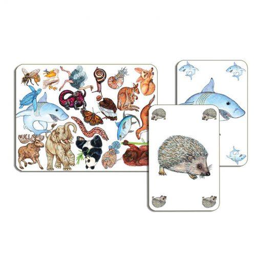 Kartová hra Zanimatch 2