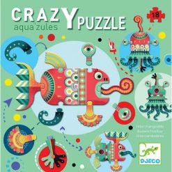 Obrovské puzzle Aqua zules 1