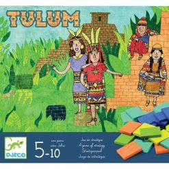 Spoločenská hra Tulum 1