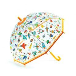 Djeco Dáždnik Dopravné prostriedky 1