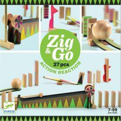 Djeco Zig & Go 5641 1