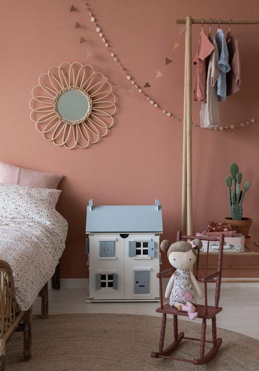 Drevený domček pre bábiky Little Dutch 13