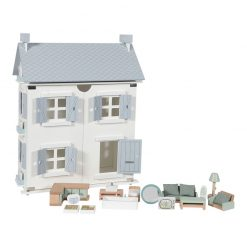 Drevený domček pre bábiky Little Dutch 2