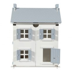 Drevený domček pre bábiky Little Dutch 5