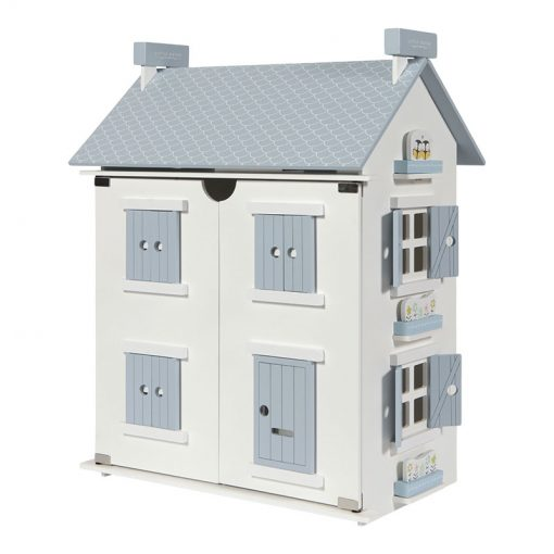 Drevený domček pre bábiky Little Dutch 7