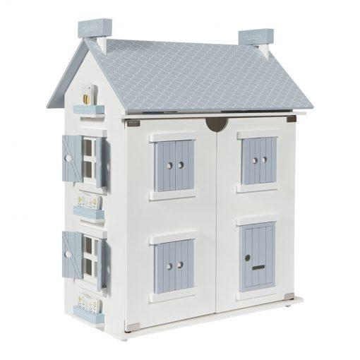 Drevený domček pre bábiky Little Dutch 8