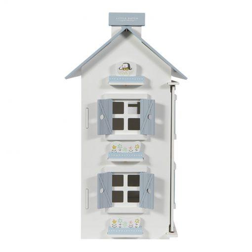 Drevený domček pre bábiky Little Dutch 9