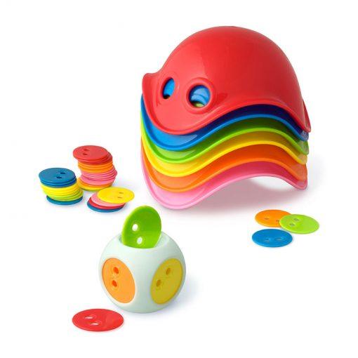 Moluk Bilibo Mini game box 1