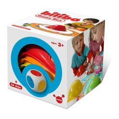 Moluk Bilibo Mini game box 2