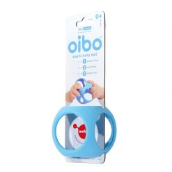 Moluk Oibo modrý 3