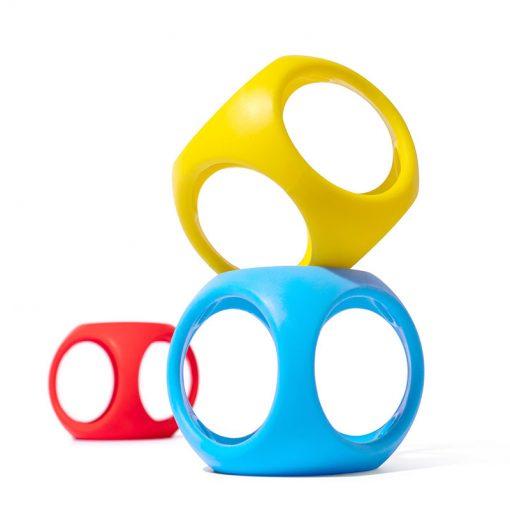 Moluk Oibo Základné farby 1