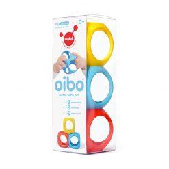 Moluk Oibo Základné farby 2