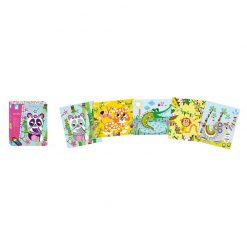 JANOD Atelier Prstové farby Panda Maxi-2