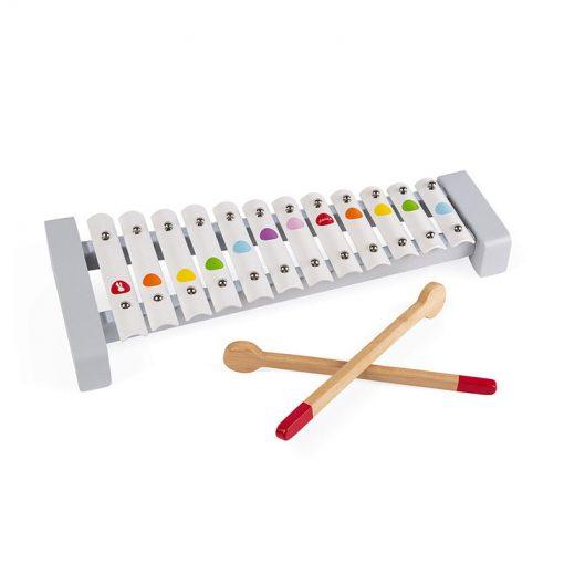 JANOD Detský xylofón-1