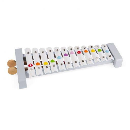 JANOD Detský xylofón-2