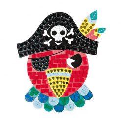 JANOD Kreatívna sada Piráti -3