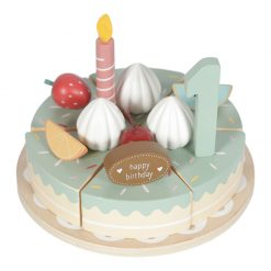 Little Dutch Narodeninová torta 2