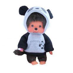 Mončiči chlapec panda 1