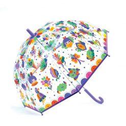 Djeco Dáždnik dúhové farby 1