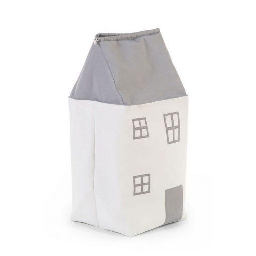 Childhome Box na hračky Dom 1
