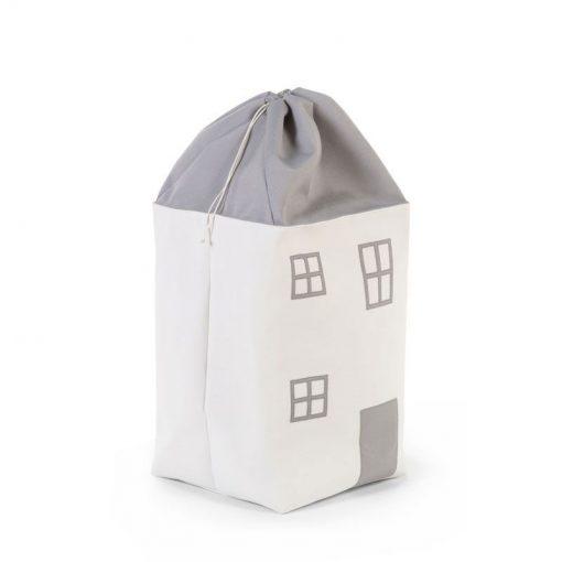 Childhome Box na hračky Dom 2