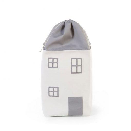 Childhome Box na hračky Dom 3
