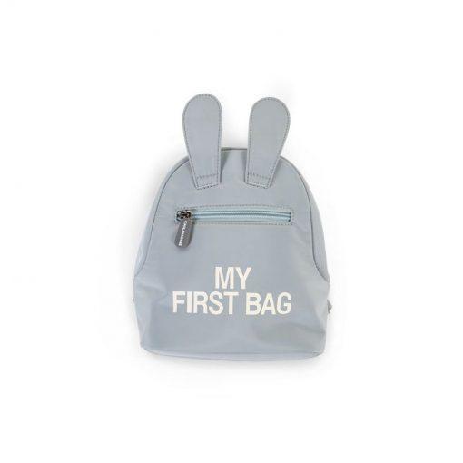 Childhome Detský batoh My first bag Grey 1