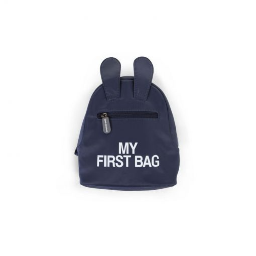 Childhome Detský batoh My first bag Navy 1