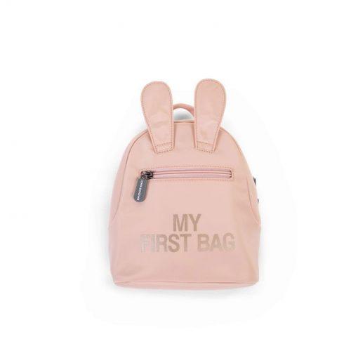 Childhome Detský batoh My first bag Pink 1