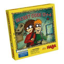 Haba Tajný kód 1