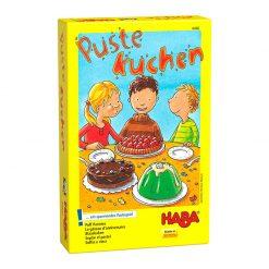 Haba Logopedická hra Cukrové pusinky 1