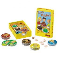 Haba Logopedická hra Cukrové pusinky  2