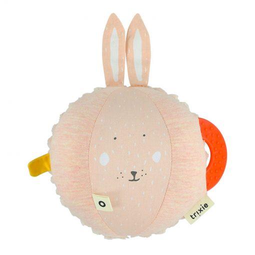 Trixie Aktivity lopta Zajačik 1