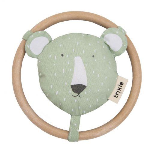 Trixie Hrkálka Ľadový medveď 1