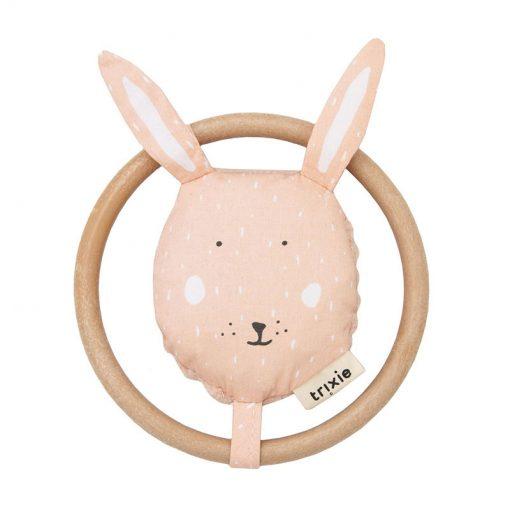 Trixie Hrkálka Zajačik 1