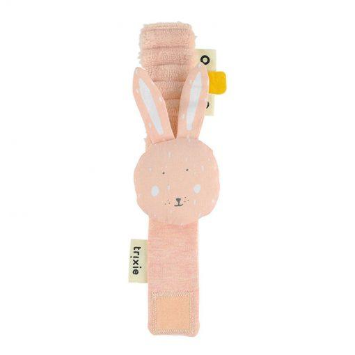 Trixie Hrkálka na zápestie Zajačik 1