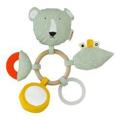 Trixie Hrkálka s aktivitami Ľadový medveď 1