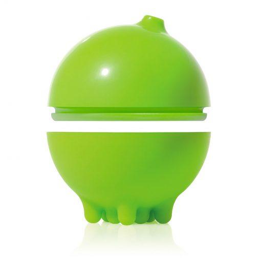 Moluk Rainball zelený 2