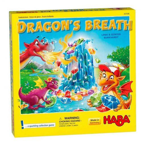 Haba Hra Dračí dych 1