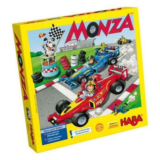 Haba Hra Monza 1