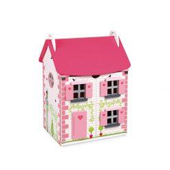 Janod Drevený domček pre bábiky Mademoiselle 3