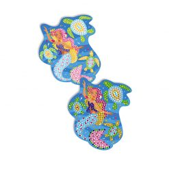 Janod Mozaika Delfíny a Morské panny 4